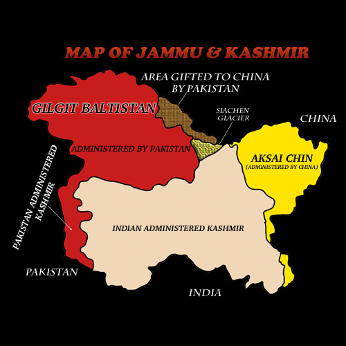 Jammu kashmir in legal perspective efsas the state of jammu and kashmir which was contiguous to both india and newly formed pakistan initially decided to remain independent platinumwayz