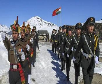 Publication: China's aggression on the India-China border will indelibly alter the bilateral equation