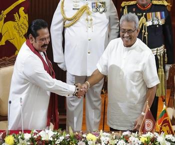 Publication: Sri Lankan Presidential Elections: Issues that confront President Gotabaya Rajapaksa