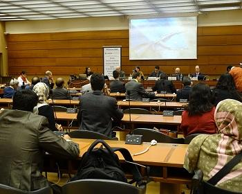 Publication: 40th Session UNHRC: Side-event organized by EFSAS on 'Terrorism and Nuclear Security in South Asia'