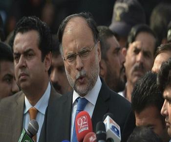 Publication: Assassination attempt on PAK-Interior Minister and its serious Implications