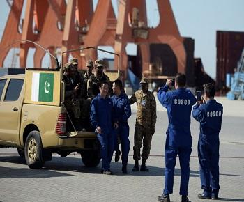 Publication: CPEC blues; attacks on Chinese Nationals in Pakistan