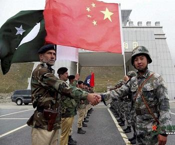 Publication: CPEC – an unfair deal for common Pakistanis?