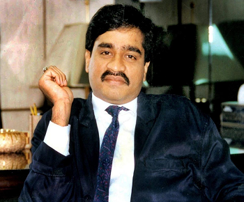 Publication: Dawood Ibrahim – Convergence of Crime and Terrorism