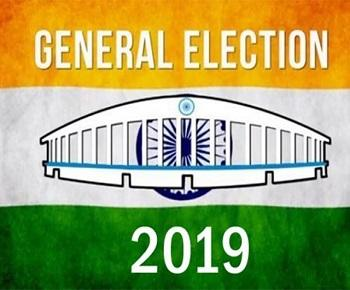 Publication: General Elections 2019 in India