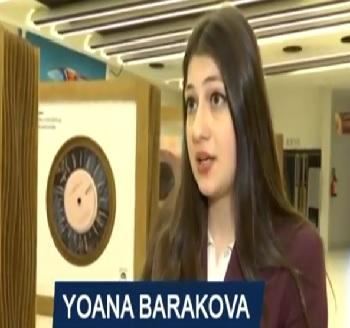 Publication: In the Media: Ms. Yoana Barakova's (EFSAS) interview with South Asia Focus