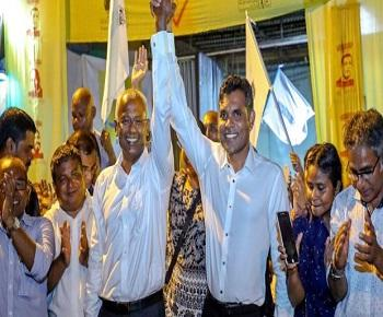 Publication: Elections in Maldives – Setback for Beijing's imperialism