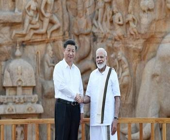 Publication: The format of the Modi - Xi Jinping informal summit can help overcome challenges in bilateral ties