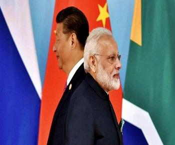 Publication: China may well rue pushing India to the crossroads and possibly toward the United States