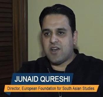 Publication: In the Media: Mr. Junaid Qureshi speaks to South Asia Focus