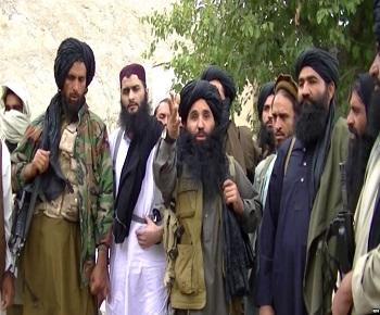 Publication: Mullah Fazlullah killed in a US Drone Strike: Afghan President asks Pakistan to reciprocate