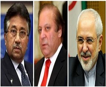 Publication: Relief for Musharraf, gaffe by Nawaz, and Iran's outreach to India