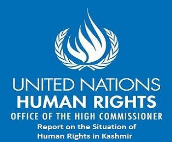 Publication: Second OHCHR Report on Jammu & Kashmir perseverates with the same flaws as the first