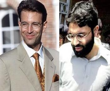 Publication: Did US gratitude for Afghanistan and the ISI's dire need for fresh terrorist faces in J&K precipitate the release of Omar Sheikh?