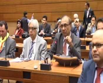 Publication: Q&A Session during EFSAS Side-event at the 40th Session of UNHRC