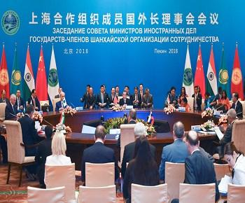 Publication: The Shanghai Cooperation Organisation: Prospects and Challenges