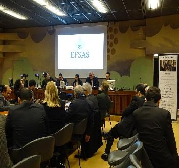 Publication: In the Media: EFSAS holds a Side-event at the 37th Session of the UNHRC in Geneva