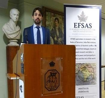 Publication: Speech of Dr. Filippo Boni at Royal Asiatic Society, London