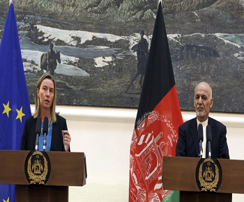 Publication: The European Union and Afghanistan - Prospects for peace