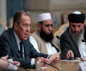 Publication: The Moscow Format for Afghan reconciliation: The perspicuity of the Taliban's demands is not matched by those of its interlocutors