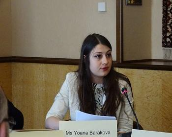 Publication: Ms. Yoana Barakova (EFSAS) analysing recent Indo-Pak tensions during the 40th Session of UNHRC