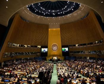 Publication: The UN Security Council; Time to Reform