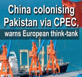 Publication: In the Media: Video of EFSAS explaining why CPEC is an unfair deal for common Pakistanis