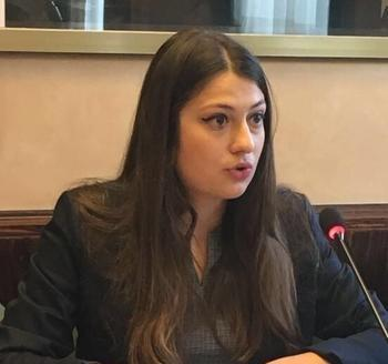 Publication: In the Media: Ms. Yoana Barakova comments on adverse environmental impacts of CPEC